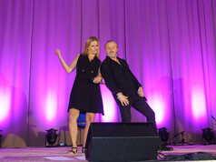Adriana a Pepa Vojtek - duet