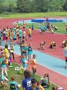 atletika - Třebíč 2019