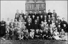 1898 - 3.třída