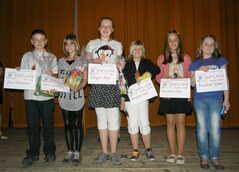 Vítězové III. kategorie